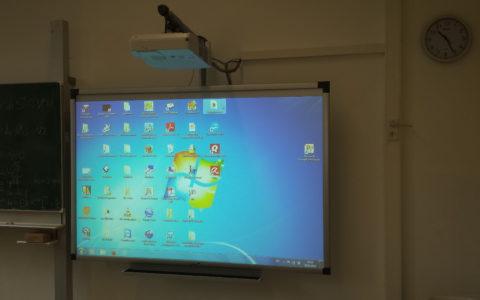 interaktive Tafel